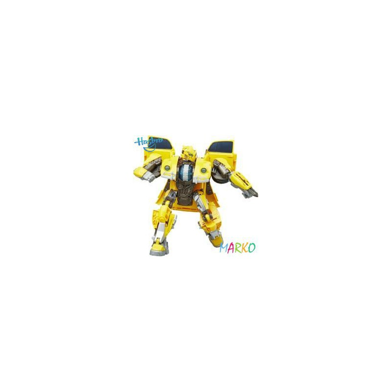 HASBRO TRANSFORMERS POWER CHARGE BUMBLEBEE