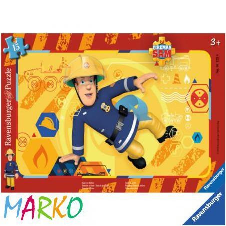 LEGO NINJAGO 70652 ZWIASTUN BURZY
