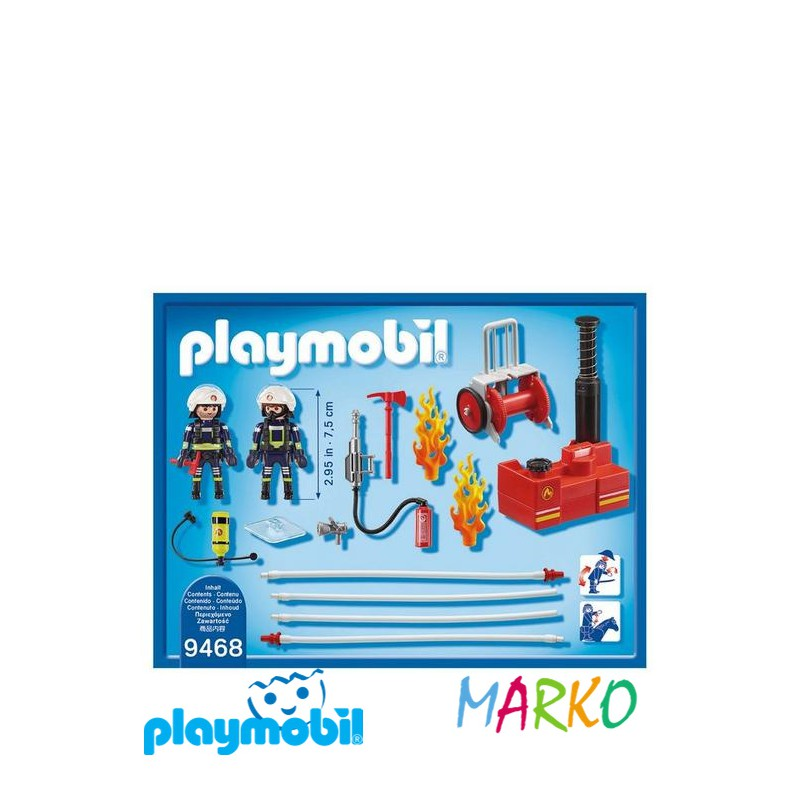 PLAYMOBIL 9244 DRAGONS STATEK