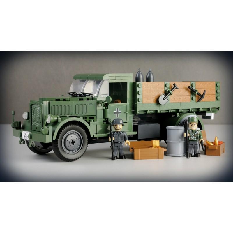 COBI ARMIA MB L3000 2455