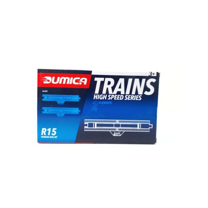 DUMICA TRAINS R15