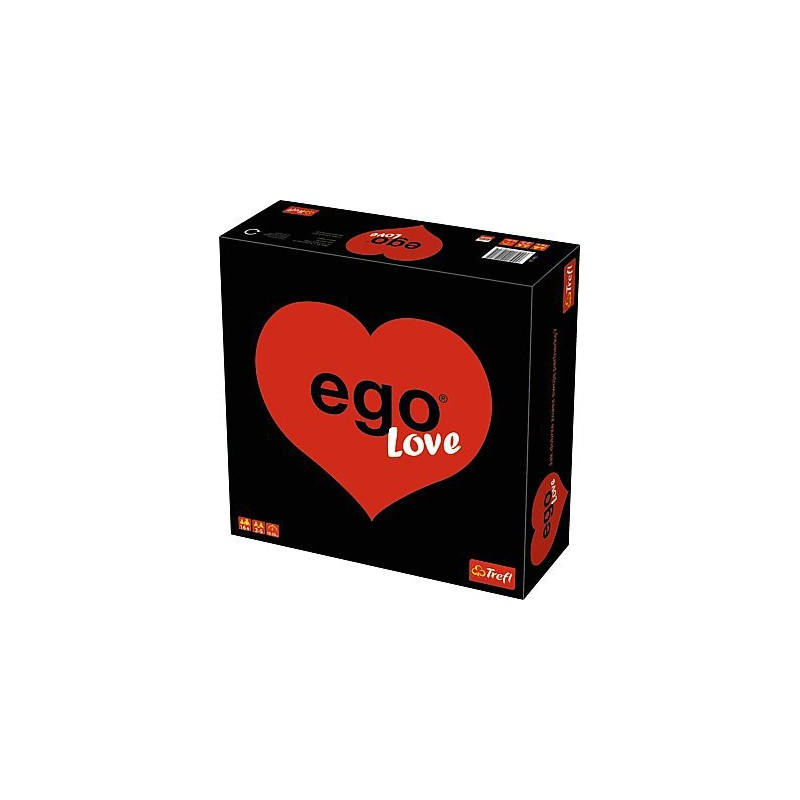 TREFL GRA EGO LOVE