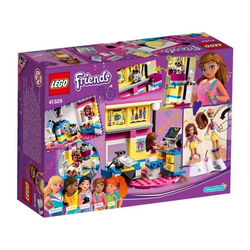 LEGO FRIENDS 41329 SYPIALNIA OLIVI