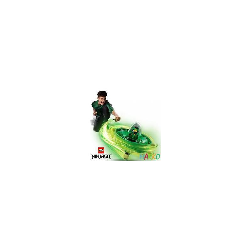 LEGO NINJAGO 70628 SPINJITZU MASTER