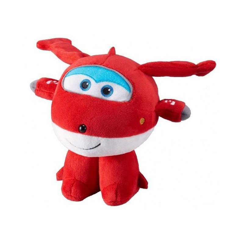 SUPER WINGS DUŻY PLUSZAK