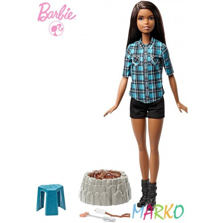 Mattel Barbie Idealna Kuchnia